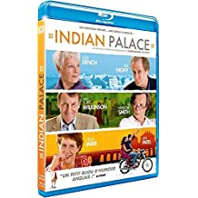 INDIAN PALACE [BLU-RAY] [FR IM