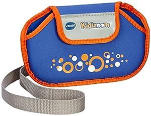 VTech Kidizoom Touch Tragetasche - Funda (Compacto, Touch Kidizoom, Cinturón, 18.6 cm, 2.2 cm, 11.1 cm) Azul Importado