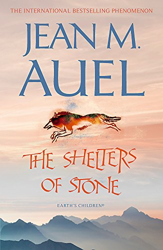 The Shelters of Stone (Earths Children 5)