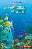 Das Vermächtnis von Atlantis bei Amazon kaufen