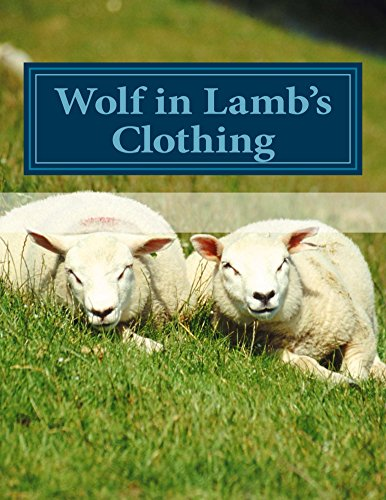 Wolf in Lamb's Clothing (English Edition)