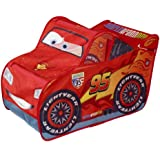 Disney Cars Lightning McQueen Feature Tent