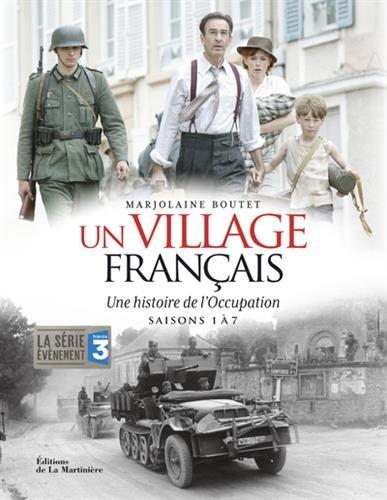 Un village français - Une histoire de l...