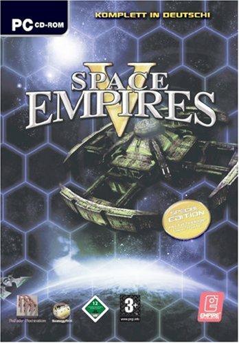 Space Empires 5