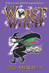 The Worst Witch by Jill Murphy (2014-08-05)