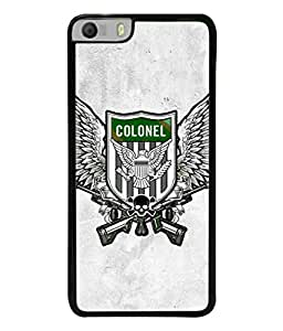 Fuson Designer Back Case Cover for Micromax Canvas Knight 2 E471 (gift alone the way is the most)