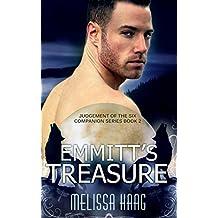 Emmitt's Treasure: Judgement of the Six Companion Series, book 2