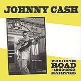 Wide Open Road-1960-1962 Rarities [Vinyl LP]