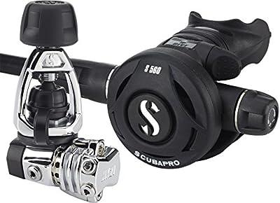 Scubapro MK21DIN–S560