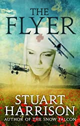 The Flyer (The Pitsford Series Book 1) (English Edition)