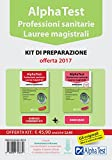 eBook Gratis da Scaricare Alpha Test Professioni sanitarie Lauree magistrali Kit di preparazione Con software di simulazione (PDF,EPUB,MOBI) Online Italiano