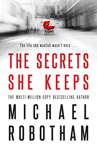 the-secrets-she-keeps-english-edition