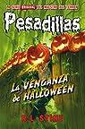 La venganza de Halloween par R.L.Stine
