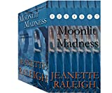 Moonlit Madness: When Were & Howl: Books 1 - 7 (English Edition)