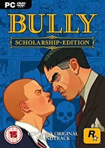 Bully: Scholarship Edition (PC)