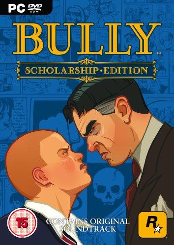 Bully: Scholarship Edition [UK Import] (Bully Für Pc)