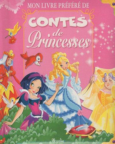 Contes de princesses