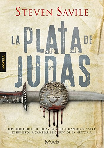 La plata de Judas (Fondo General - Narrativa)