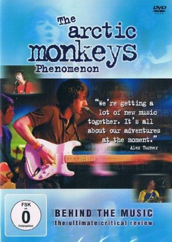 Preisvergleich Produktbild Arctic Monkeys - Phenomenon
