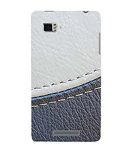 PrintVisa Designer Back Case Cover for Lenovo Vibe Z K910 (headset jeans shirts shoes lofars)