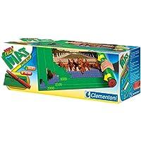 Clementoni Puzzle Mat Tapete especial para montar puzles Color verde 43.2 x 40.1 x 13.5 30297