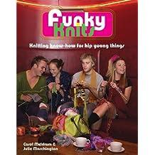 Funky Knits by Carol Meldrum (2006-03-01)
