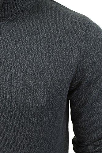 Tokyo Laundry -  Maglione  - Uomo Black