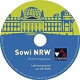 Sowi NRW : Einführungsphase, Lehrermaterial, CD-ROM