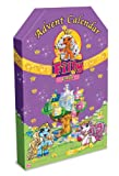 FILLY ELVES ADVENT CALENDAR