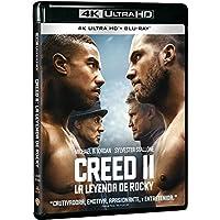 Creed II. La Leyenda De Rocky 4k Uhd