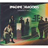 IMAGINE DRAGONS Greatest Hits DOPPEL CD in digipak [Audio CD]