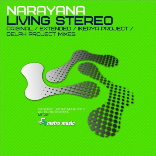 Living Stereo (Delph Project Remix)
