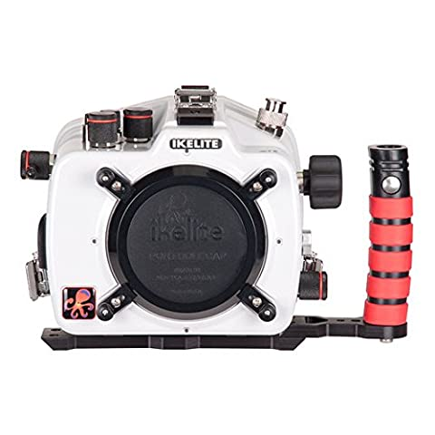 Ikelite Underwater DSLR Camera Housing for Sony A7/A7R/A7S [6843.71]