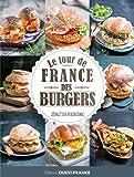 Le  tour de France des burgers