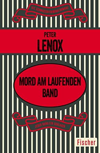 Mord am laufenden Band Lenox Bands