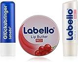 Labello Geschenkset Lip Butter