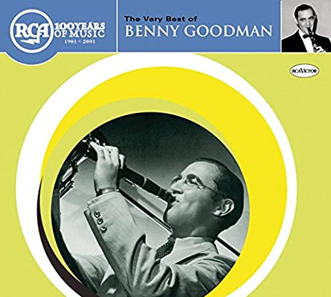 Benny Goodman - Very Best of Benny Goodman [Import