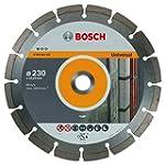 Bosch Pro Diamanttrennscheibe Standar...
