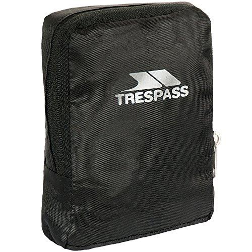 Trespass Rucpac Packaway Rucksack, 15 Liter Verschiedene