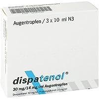 Dispatenol Augentropfen 3X10 ml preisvergleich bei billige-tabletten.eu