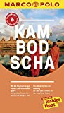 MARCO POLO Reiseführer Kambodscha: Reisen mit Insider-Tipps. Inklusive kostenloser Touren-App & Update-Service - Martina Miethig