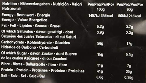 Puras batidos proteinas