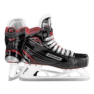 Bauer Vapor 1X Goalie Skate Senior, Weite :D, Größe:09.5 (45.0)