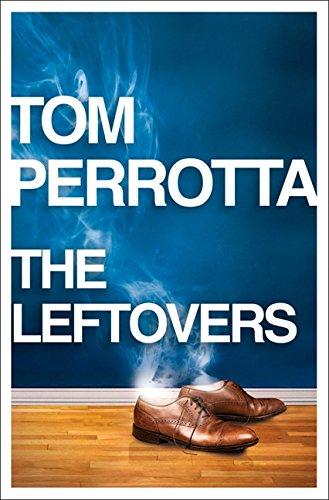 The Leftovers por Tom Perrotta