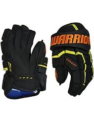 Warrior Covert Dolomite Hockey Gloves Junior Limited Edition