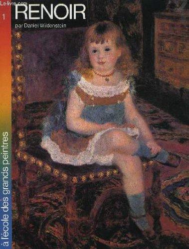 Renoir                mpm gauthier m fa009
