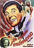 Wonder Man (DVD) Region 2 -- Danny Kaye, Virginia Mayo (Import) by Danny Kaye