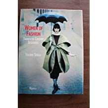 Women of Fashion by Valerie Steel (1991-10-15)