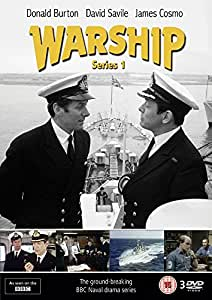 Warship: Series 1 [DVD]