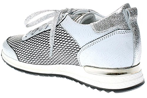 No Claim GLORY - Espadrilles Chaussures Pour Femmes - S0084E0 Gris